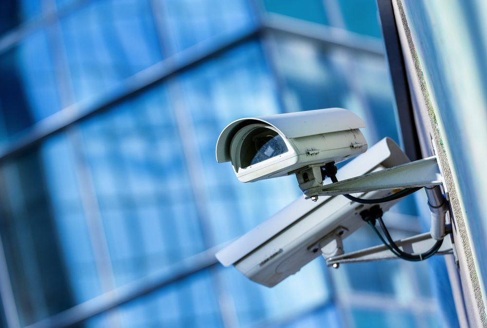 Benefits Of Video Surveillance Monitoring