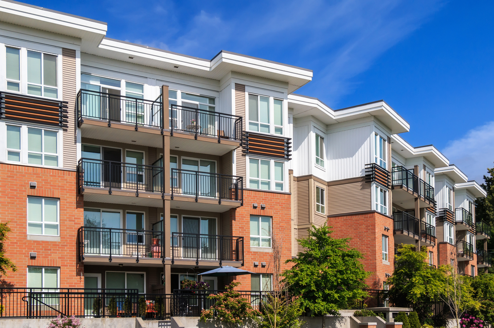 3 Ways To Improve Your Multi-Tenant Housing Security
