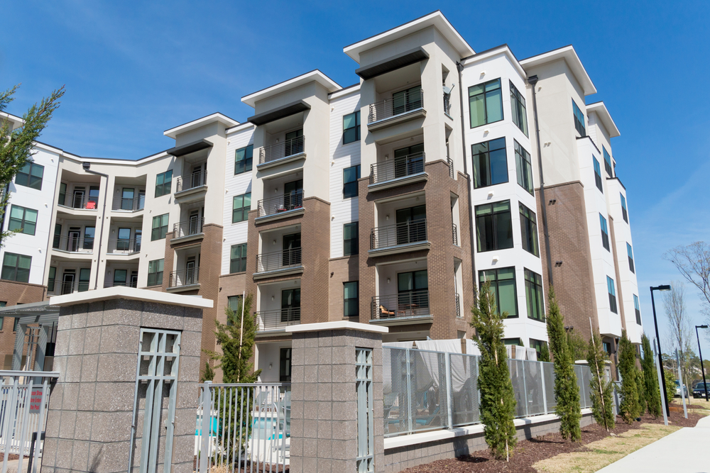 Apartment Complex Security Solutions – What Are Your Options?
