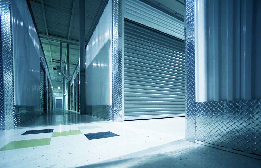 storage facility security