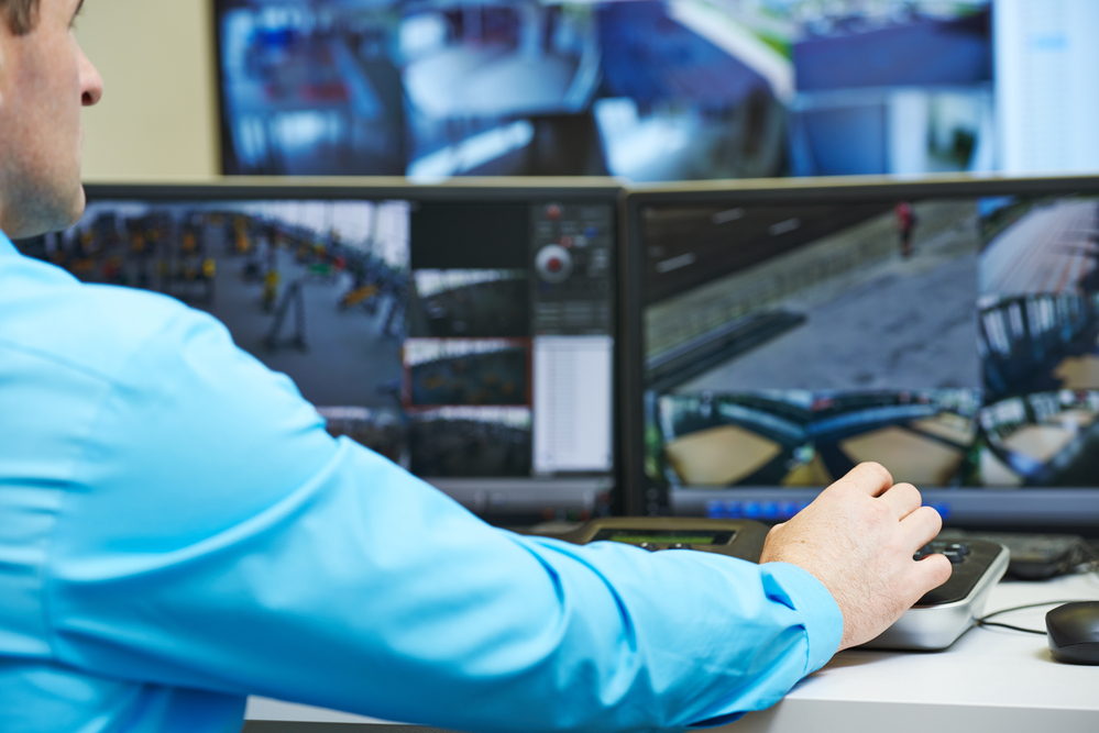 When Security Guards Aren't Enough: Improved Security With Live Remote Monitoring