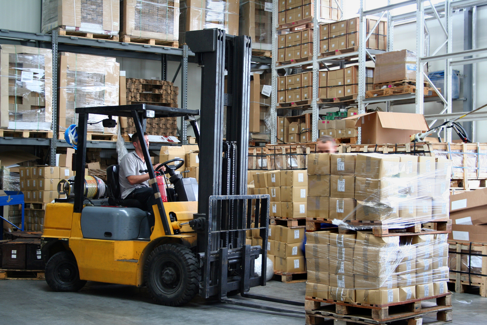 How To Improve Your Warehouse Security With Smart Remote Monitoring
